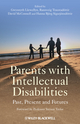 Parents with Intellectual Disabilities: Past, Present and Futures (0470772956) cover image