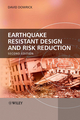 Earthquake Resistant Design and Risk Reduction, 2nd Edition (0470778156) cover image