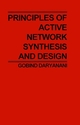 Principles of Active Network Synthesis and Design (0471195456) cover image