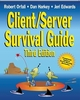 Client/Server Survival Guide, 3rd Edition (0471316156) cover image