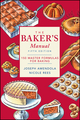 Baker's Manual, 5th Edition (0471405256) cover image