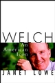 Welch: An American Icon  (0471413356) cover image
