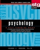 Psychology: A Self-Teaching Guide (0471443956) cover image