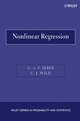 Nonlinear Regression (0471471356) cover image