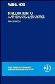 Introduction to Mathematical Statistics, 5th Edition (0471890456) cover image