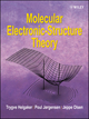 Molecular Electronic-Structure Theory (0471967556) cover image