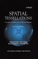 Spatial Tessellations: Concepts and Applications of Voronoi Diagrams, 2nd Edition (0471986356) cover image