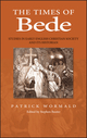Times of Bede: Studies in Early English Christian Society and its Historian (0631166556) cover image