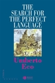 The Search for the Perfect Language (0631174656) cover image