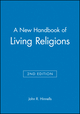 A New Handbook of Living Religions, 2nd Edition (0631182756) cover image