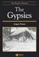 The Gypsies, 2nd Edition (0631196056) cover image