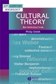 Cultural Theory: An Introduction (0631211756) cover image