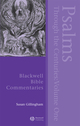 Psalms Through the Centuries, Volume One (0631218556) cover image