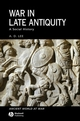 War in Late Antiquity: A Social History (0631229256) cover image