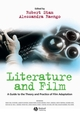 Literature and Film: A Guide to the Theory and Practice of Film Adaptation (0631230556) cover image