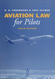 Aviation Law for Pilots, 10th Edition (0632053356) cover image
