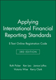 Applying International Financial Reporting Standards 3E E-Text Online Registration Code (0730302156) cover image