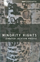 Minority Rights: Between Diversity and Community (0745623956) cover image