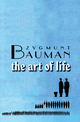The Art of Life (0745643256) cover image