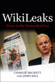 WikiLeaks: News in the Networked Era (0745659756) cover image