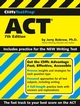 CliffsTestPrep ACT, 7th Edition (0764599356) cover image