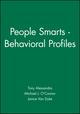 People Smarts - Behavioral Profiles, Observer Assessment Pamphlet (0883905256) cover image