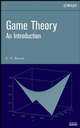 Game Theory: An Introduction (1118030656) cover image