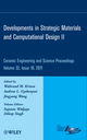 Developments in Strategic Materials and Computational Design II, Volume 32, Issue 10 (1118059956) cover image