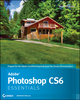 Adobe Photoshop CS6 Essentials (1118094956) cover image