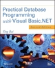 Practical Database Programming with Visual Basic.NET, 2nd Edition (1118162056) cover image