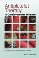 Antiplatelet Therapy in Cardiovascular Disease (1118275756) cover image
