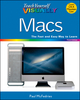 Teach Yourself VISUALLY Macs, 3rd Edition (1118354656) cover image