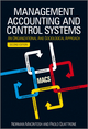 Management Accounting and Control Systems: An Organizational and Sociological Approach, 2nd Edition (1118362756) cover image