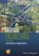 Highway Engineering, 3rd Edition (1118378156) cover image