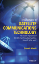 Innovations in Satellite Communications and Satellite Technology: The Industry Implications of DVB-S2X, High Throughput Satellites, Ultra HD, M2M, and IP (1118984056) cover image