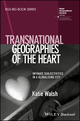 Transnational Geographies Of The Heart: Intimate Subjectivities In A Globalizing City (1119050456) cover image