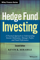 Hedge Fund Investing: A Practical Approach to Understanding Investor Motivation, Manager Profits, and Fund Performance, 2nd Edition (1119210356) cover image