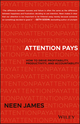 Attention Pays: How to Drive Profitability, Productivity, and Accountability to Achieve Maximum Results (1119480256) cover image