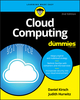 Cloud Computing For Dummies, 2nd Edition (1119546656) cover image