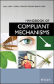 Handbook of Compliant Mechanisms (1119953456) cover image