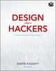 Design for Hackers: Reverse Engineering Beauty (1119998956) cover image