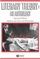Literary Theory: An Anthology, 2nd Edition (1405106956) cover image