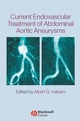 Current Endovascular Treatment of Abdominal Aortic Aneurysms (1405122056) cover image