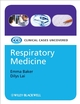 Respiratory Medicine: Clinical Cases Uncovered (1405158956) cover image