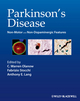 Parkinson's Disease: Non-Motor and Non-Dopaminergic Features (1405191856) cover image