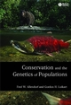 Conservation and the Genetics of Populations (1444309056) cover image