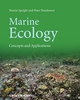 Marine Ecology: Concepts and Applications (1444335456) cover image