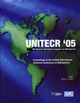 UNITECR '05: Proceedings of the Unified International Technical Conference on Refractories, November 8-11, 2005, Orlando, Florida, USA, 9th Biennial Worldwide Congress on Refractories (1574982656) cover image