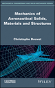 Mechanics of Aeronautical Solids, Materials and Structures (1786301156) cover image