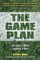 The Game Plan: Your Guide to Mental Toughness at Work (1841127256) cover image